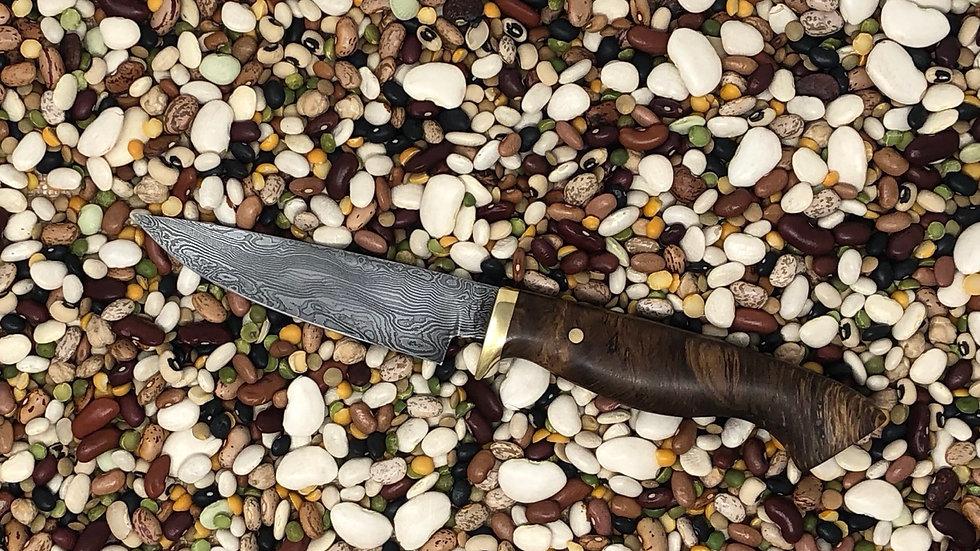 Spalted Oak Hunter