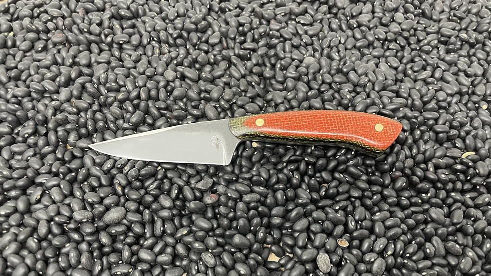Colorful Micarta Osprey (Stainless)