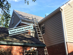 Fascia wood & gutter replacement