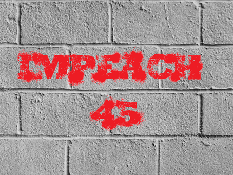 Random Thoughts... the push to impeach