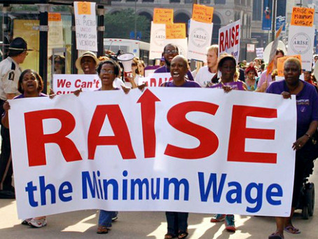 Minimum Wage Hike Backfires... Again!