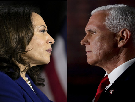 Mike Pence, Kamala Harris Debate. Harris's Top Lies and Misleading Statements.