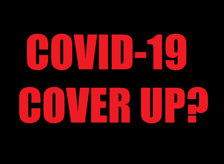COVID 19 Cover-up? Why Were COVID 19 Test Kits Being Moved Around 3 Years Before Disease Showed Up?
