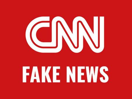 CNN Gets Busted Again... #FakeNews