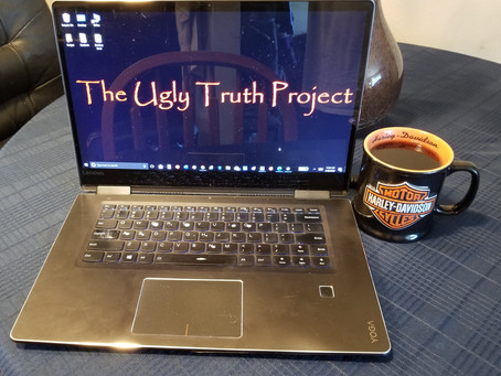 Coffee Thoughts 05/20/2020  - Nursing Home Deaths, Cuomo/Levine