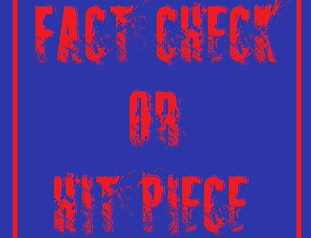 "Snopes.com... Who Checks The ""Fact Checkers""?"