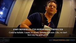 CNN Producer Caught Telling the Truth...