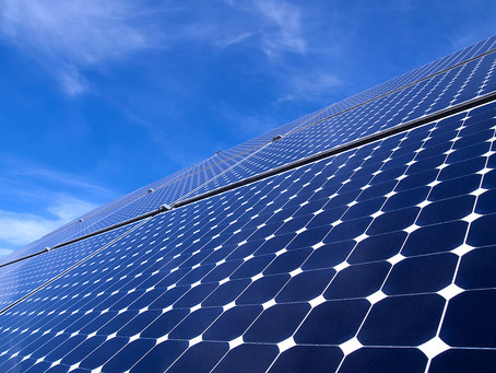 Solar Panels... Is Our Green Energy The Future's Toxic Waste?