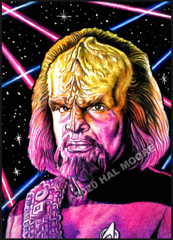 Worf scan