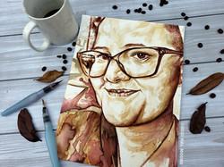 I love you a latte BETHANY
