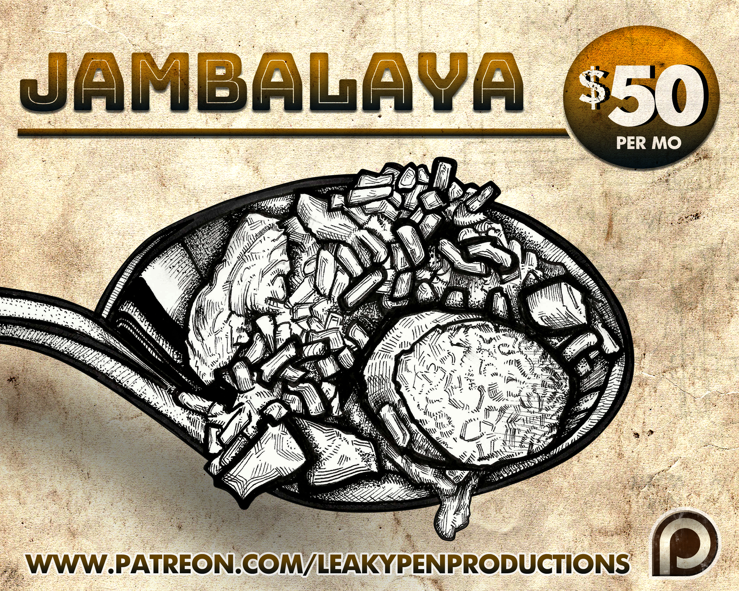 Jambalaya rewards