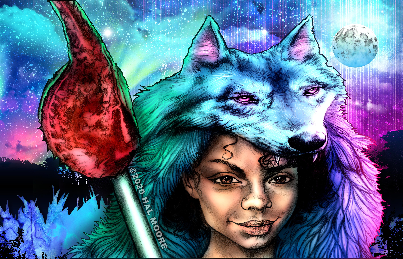 wolf final final