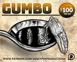 Gumbo rewards