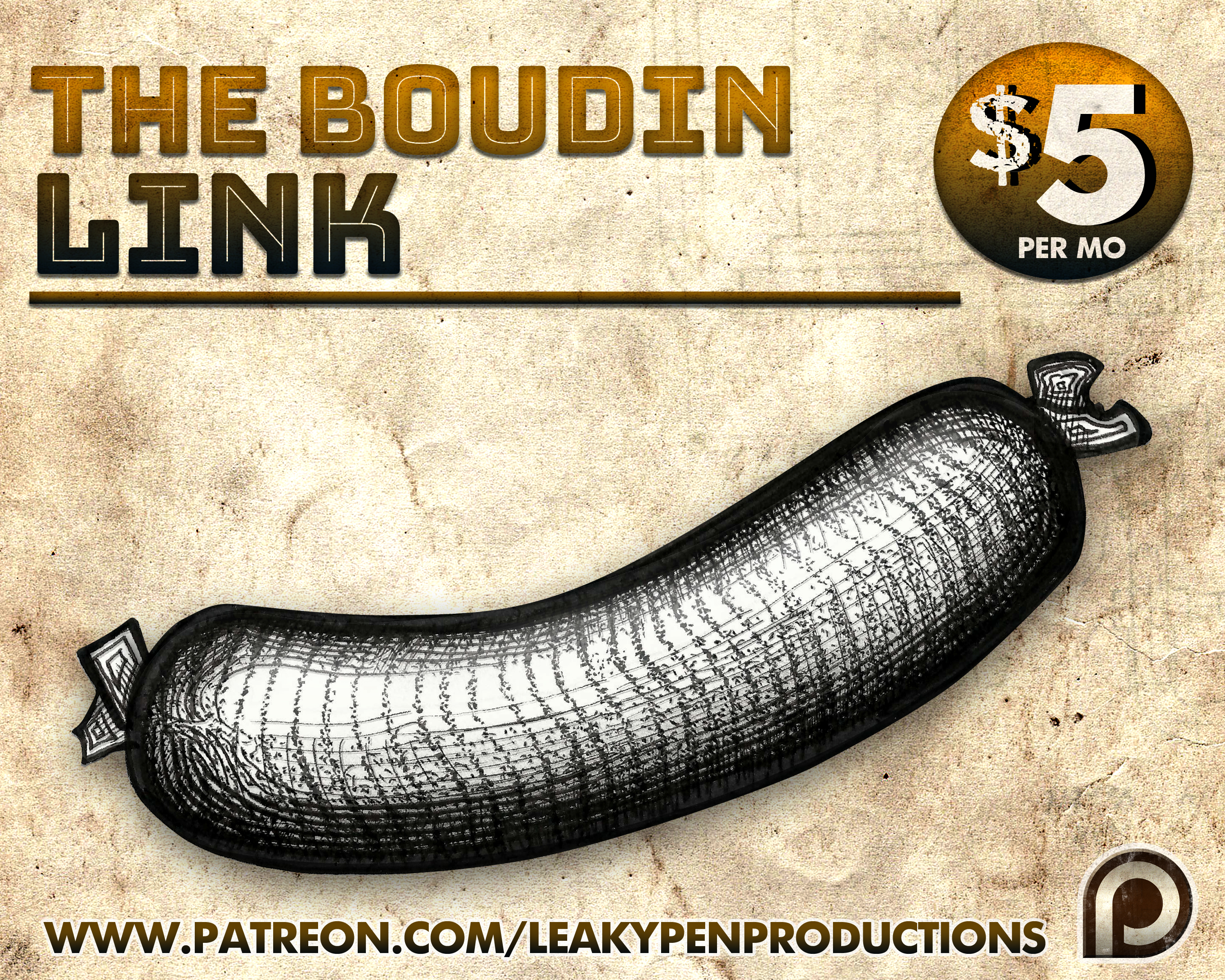 The Boudin Link