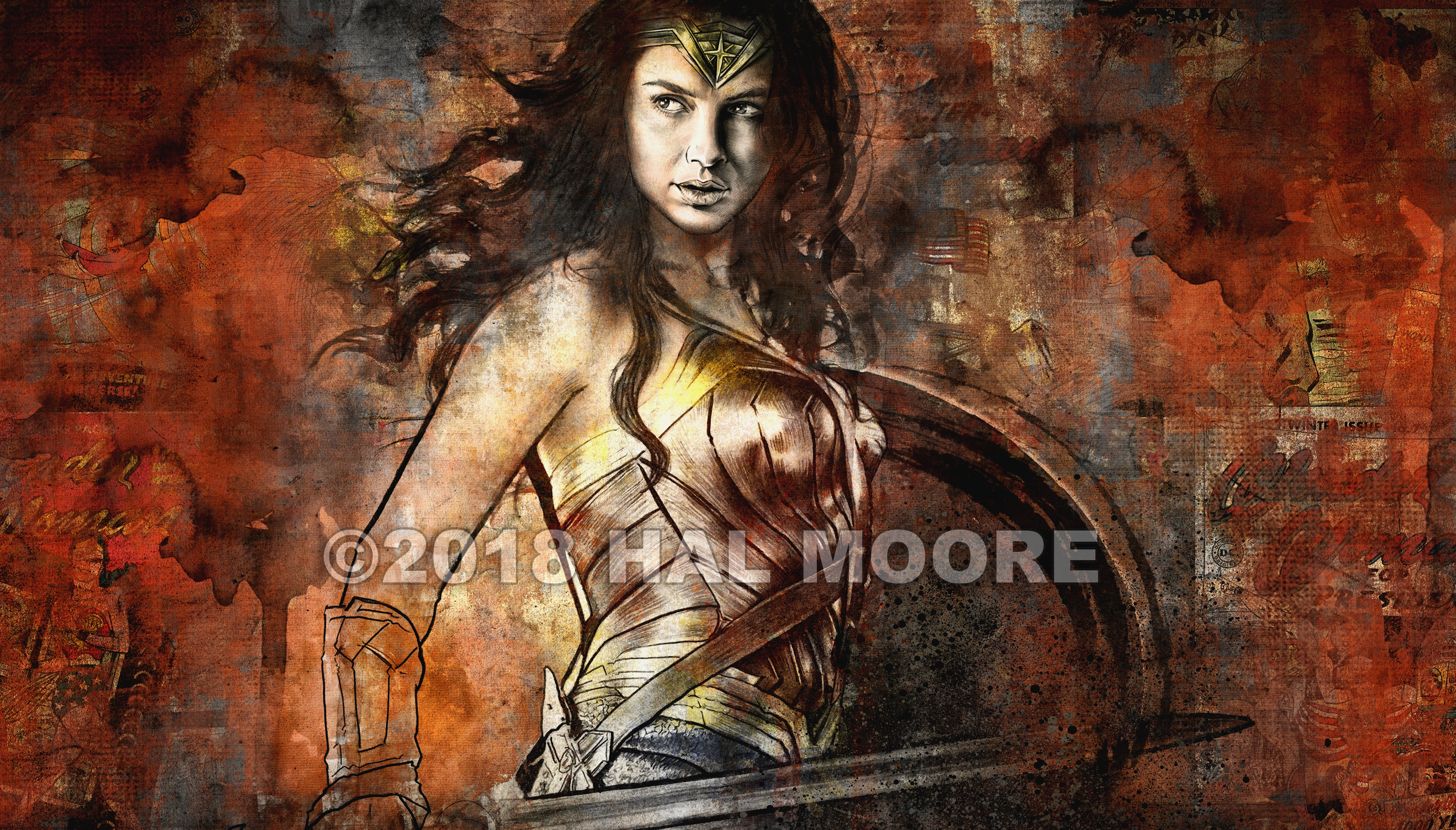 WONDERWOMAN facebook