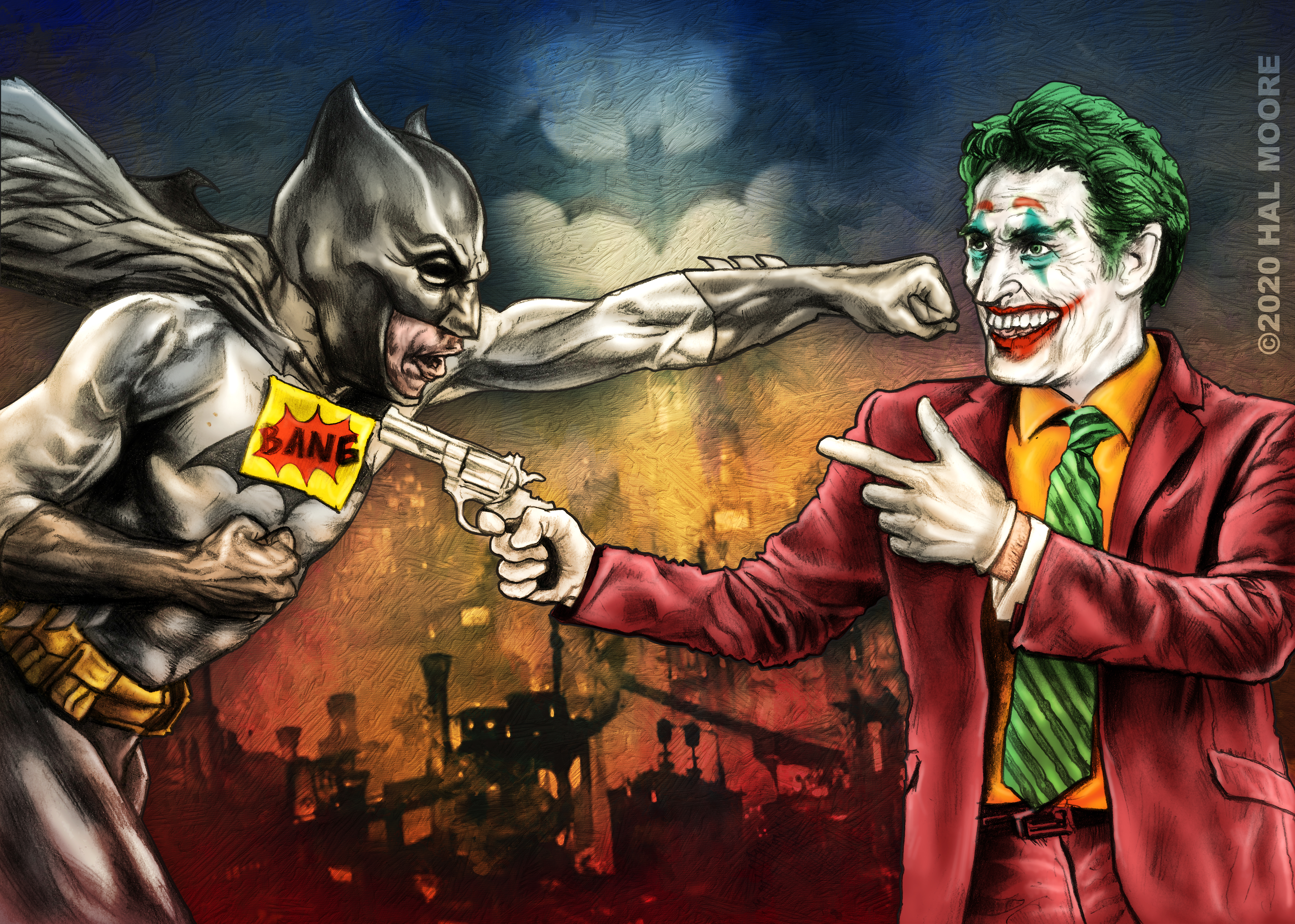 batman vs joker FINAL V2