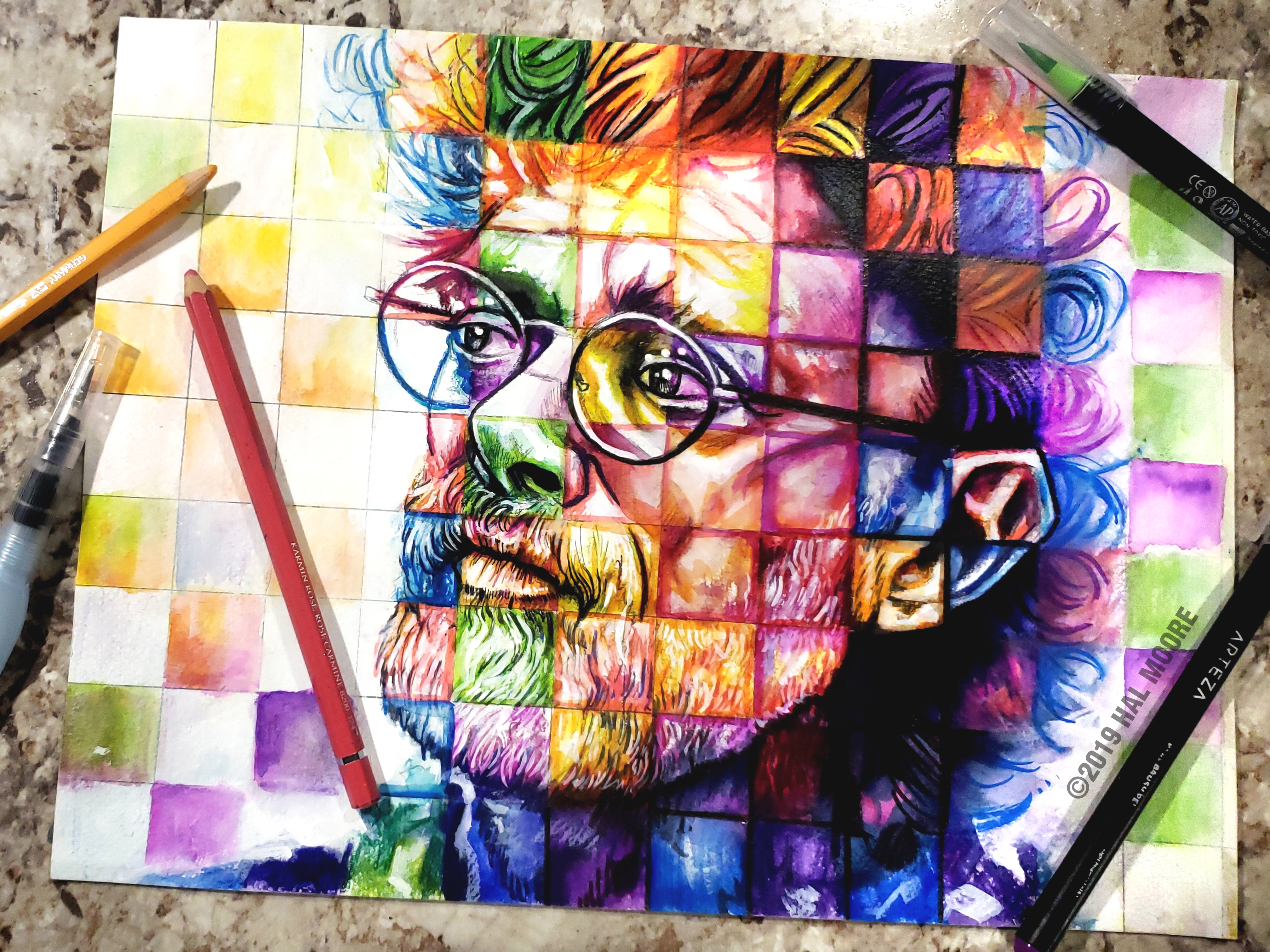 Terence McKenna final pic