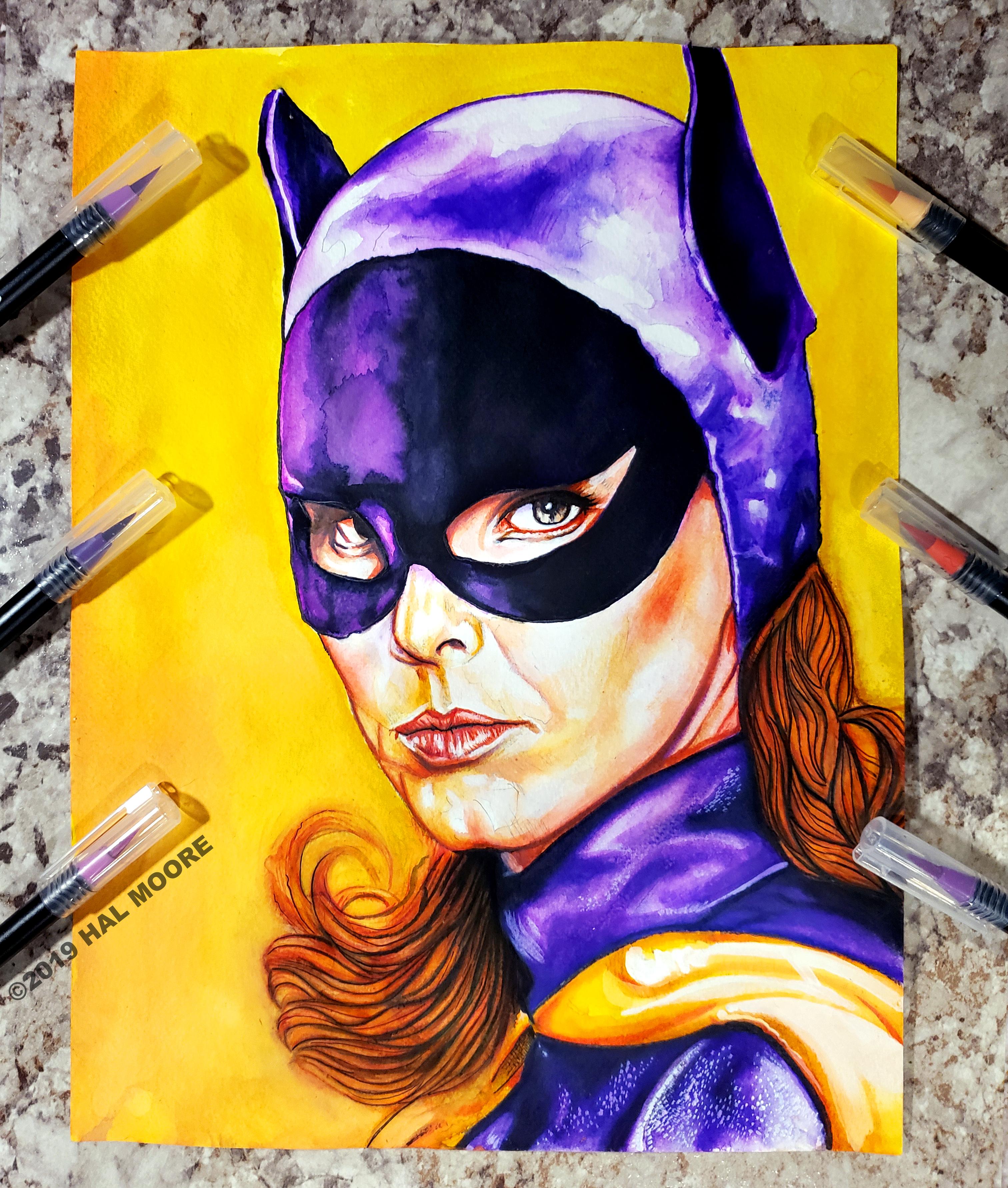 batgirl Final pic