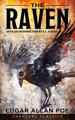 The raven Poe
