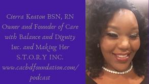The Nurse Philanthropist