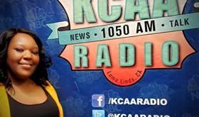 Cali's Best NBC Radio Interview