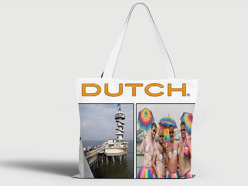 Dutch Bag 50x40cm, Pier 026a