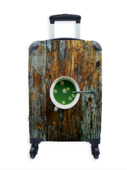 Street Art Suitcase Suppa di Mama 026