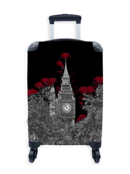 Street Art Suitcase Spooky Ben 034