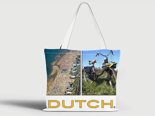 Dutch Bag 50x40cm, Solex 24a