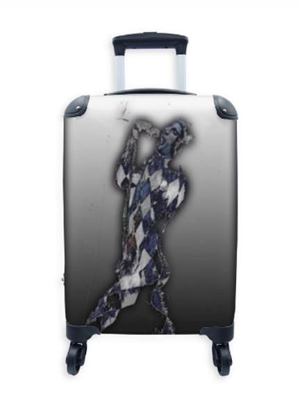 Famous Suitcase Bohemian 003