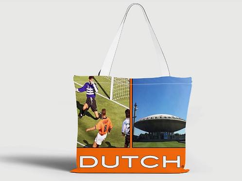 Dutch Bag 50x40cm, Evoluon 015a