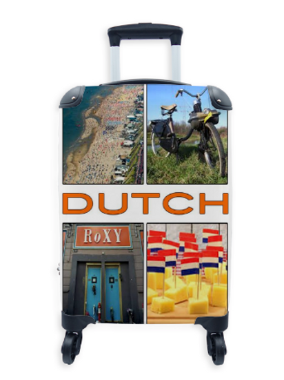 Dutch Suitcase Roxy 024