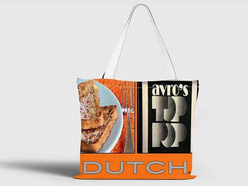 Dutch Bag 50x40cm, Wentelteefje 025