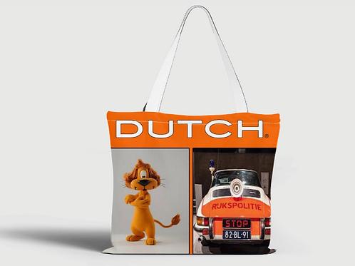 Dutch Bag 50x40cm, Loeki 015