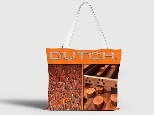 Dutch Bag 50x40cm, Sjoelen 025a