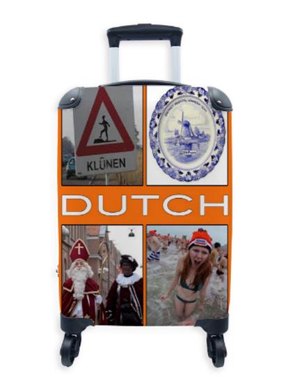 Dutch Suitcase Klunen 012