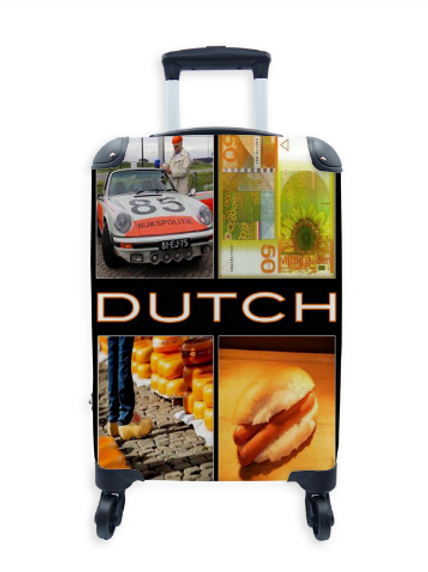 Dutch Suitcase Broodje Knak 014