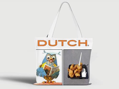 Dutch Bag 50x40cm, Kibbeling 018