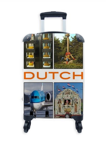 Dutch Suitcase Lange Jan 011