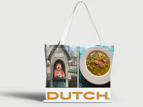 Dutch Bag 50x40cm, Snert 026