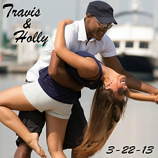 Travis & Holly Album Cover.png