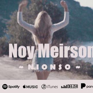 "WATCH ""Nionso"" video clip"