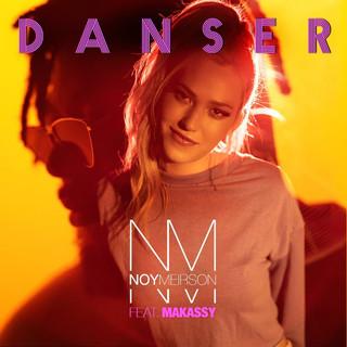 """WATCH """"Danser"""" (Feat.Makassy) video clip"""