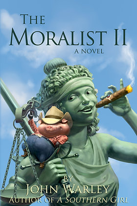 The Moralist II (softcover)