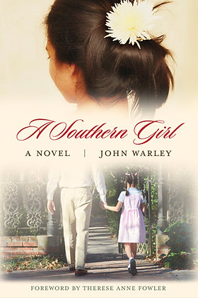 A Southern Girl (hardcover)