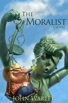 The Moralist (softcover)