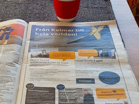Kalmar Posten
