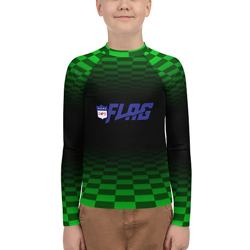 Youth Compression Shirt