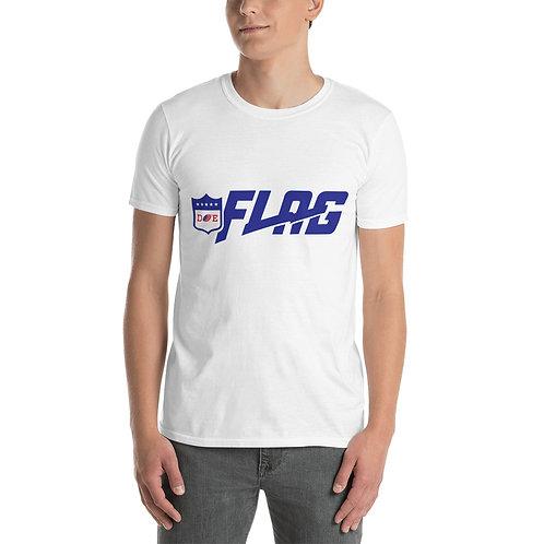 Adult Short-Sleeve Unisex T-Shirt
