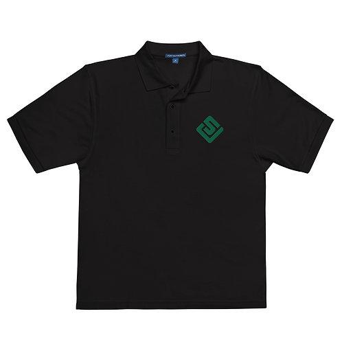 SJ Men's Premium Polo